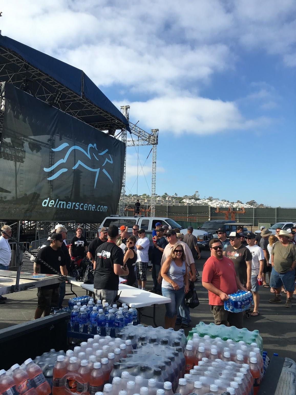 Del Mar BBQ Championship