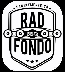 rad fondo bbq logo