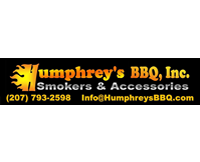 Humphreys BBQ