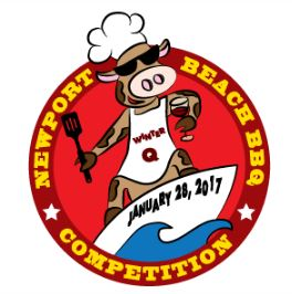 newport beach bbq competition