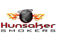 Hunsaker Vortex Smokers