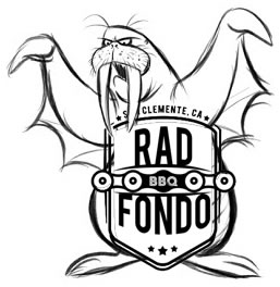 Rad Fondo Walrus